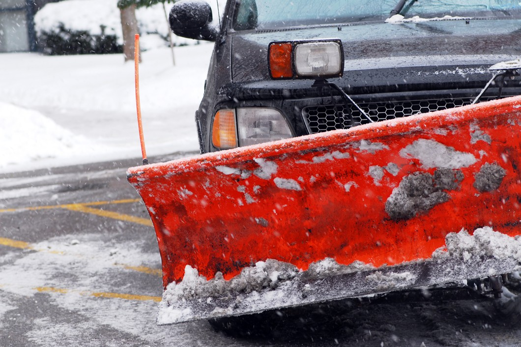 We Offer Snow Removal Services in Christiansburg, VA and Surrounding Areas